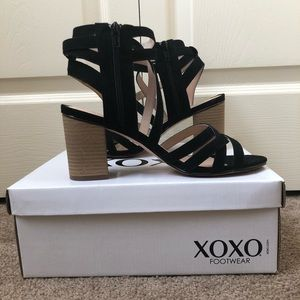 XOXO MEDIUM High Heels